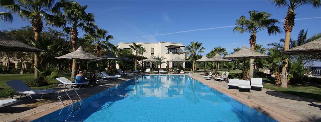 Tamra Beach Resort Hotel Kategorie  Sharm El Sheikh