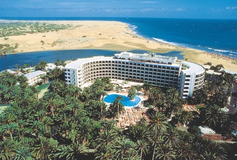Resultado de imagen de Seaside Grand Hotel Residencia de las Palmas de Gran Canaria