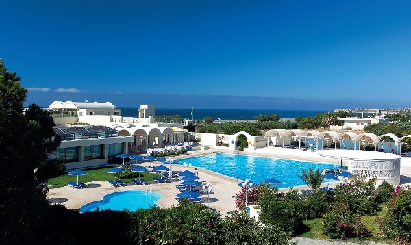 Hotel Club Calimera Sunshine Creta