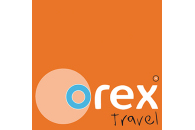 Logo Orex travel