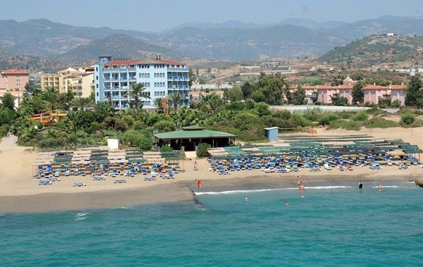 Hotel Caretta Beach - 2
