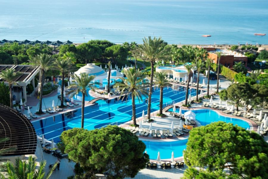 Hotel Limak Atlantis Golf Resort -