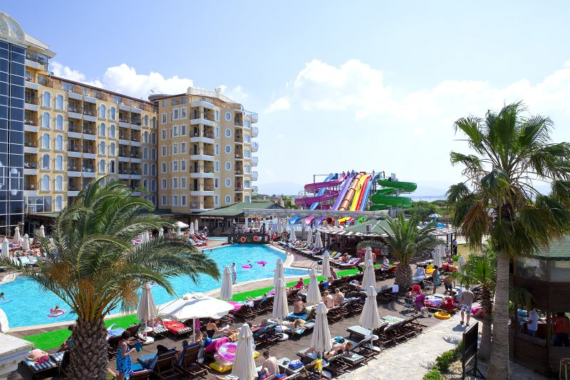 Didim Beach Resort & Elegance - 0