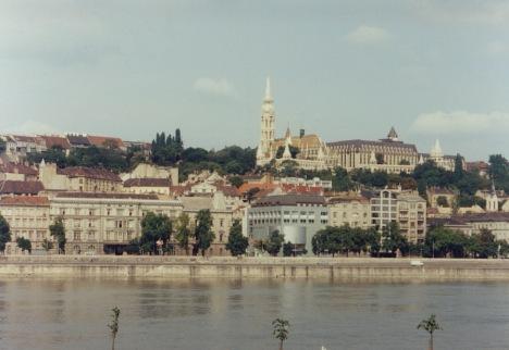 14ceb0303 Budapešť - Parlament - 0 Budapešť - Hradný vrch - 1 ...