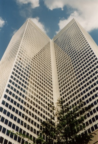 Montreal - Royal Bank - 2