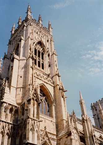 York Minster - 18