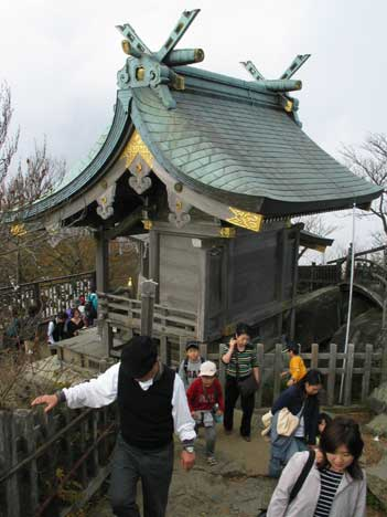 Zahraničné datovania v Japonsku
