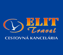Logo Elit travel