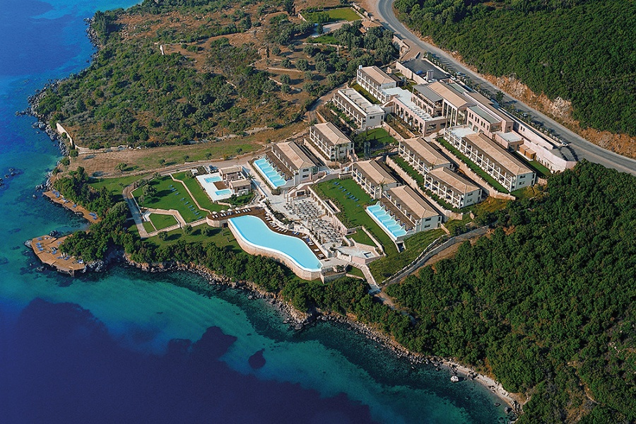Ionian Blue Bungalows & Spa Resort - 2