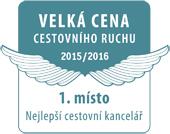 Veľká cena cestovného ruchu 2015/2016
